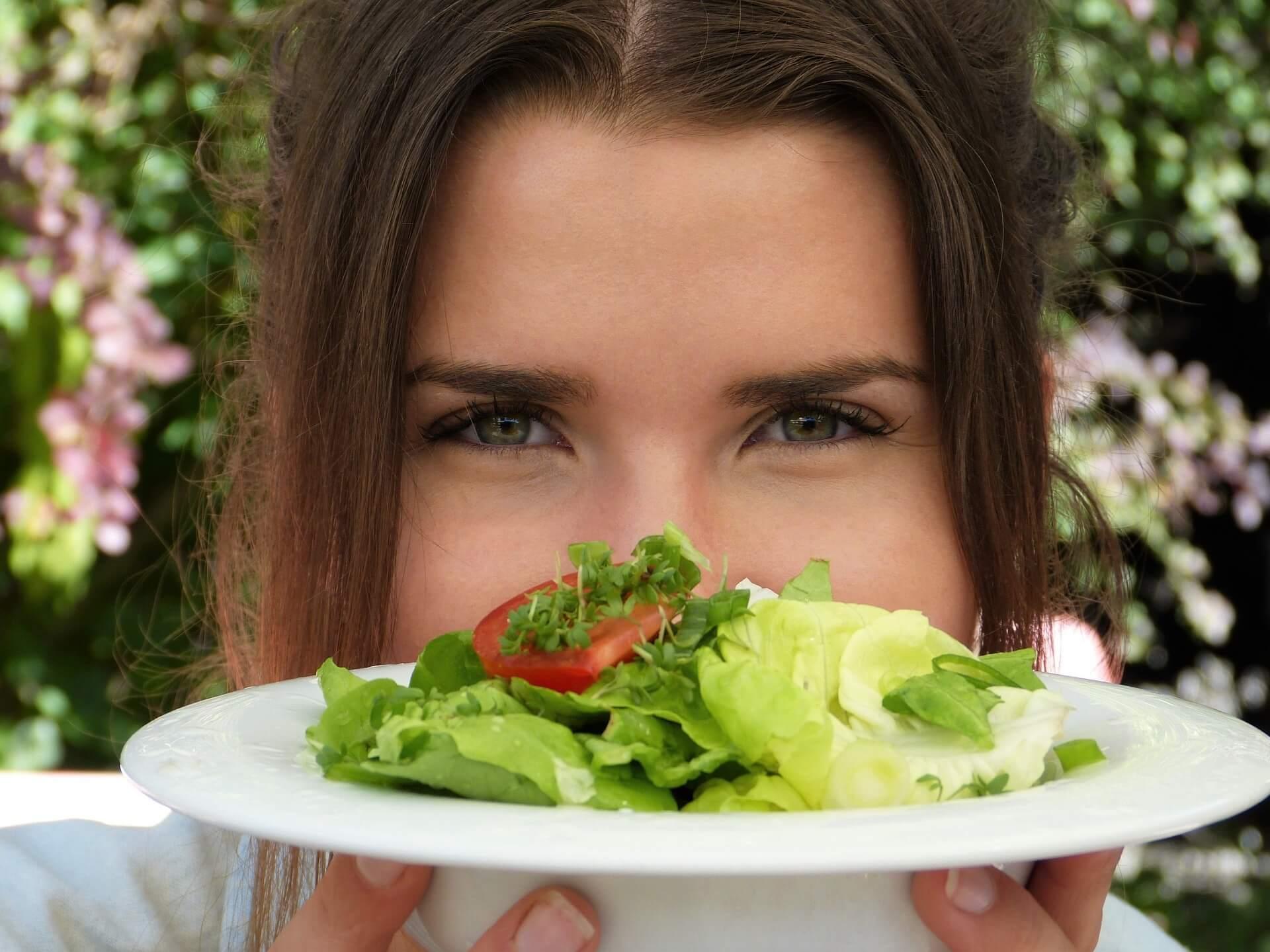 Диета для начинающих вегетарианцев