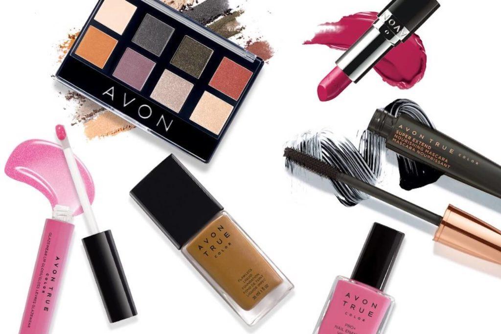 Avon shop косметика эстель купить москва