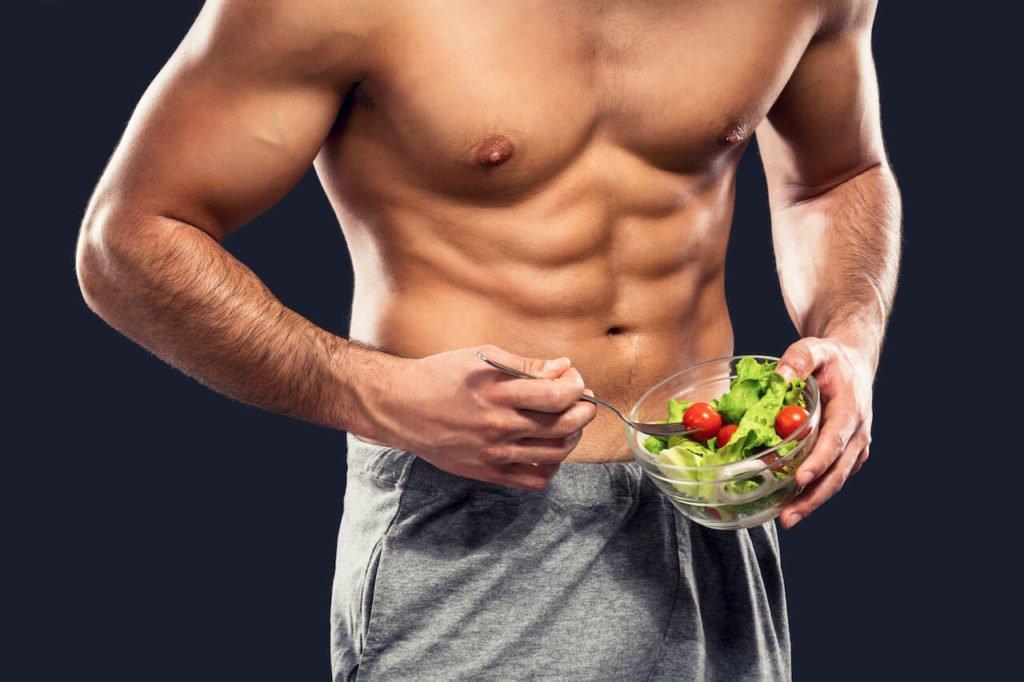 Правильное питание диета рельефный пресс